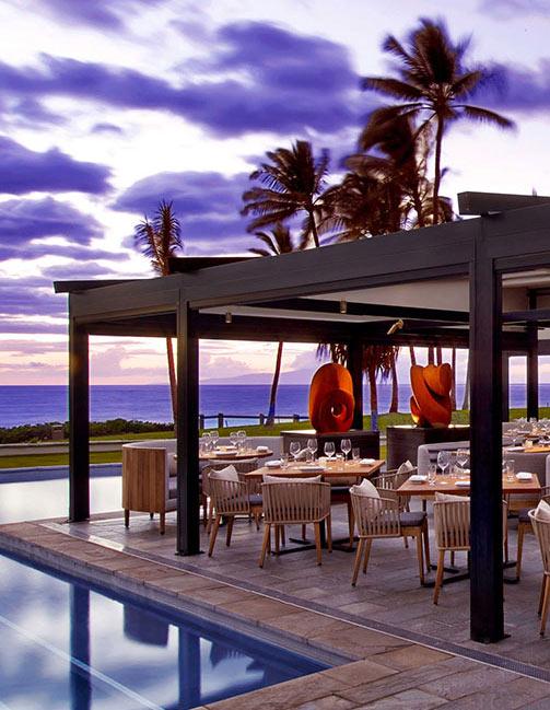 Discover Morimoto Maui